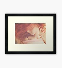 Vera Framed Print