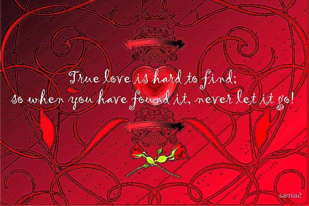 True Love by sarnia2