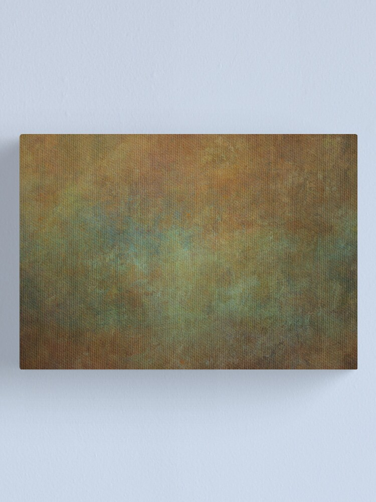 Alternate view of In the Comfort of your Illusion Canvas Print