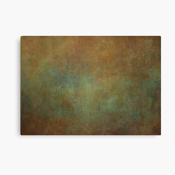 In the Comfort of your Illusion Canvas Print
