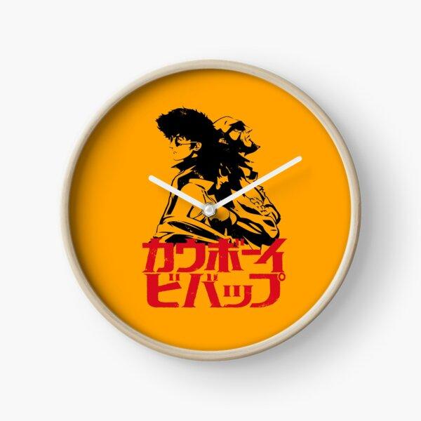 001 Vaquero espacial Jap Reloj