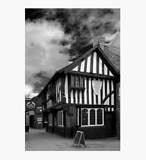The Royal Oak Photographic Print