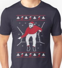 Christmas Hotline Bling Unisex T-Shirt
