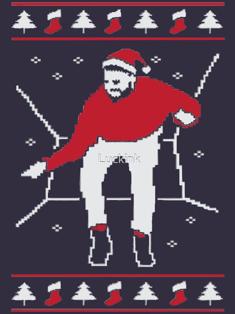 Christmas Hotline Bling | Long Sleeve
