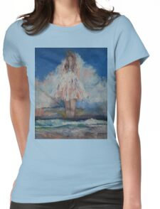 Song of September Womens Fitted T-Shirt