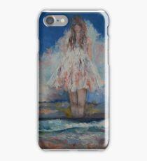 Song of September iPhone Case/Skin