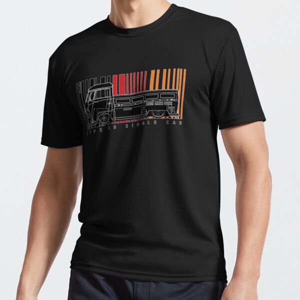Aircooled single cab Active T-Shirt