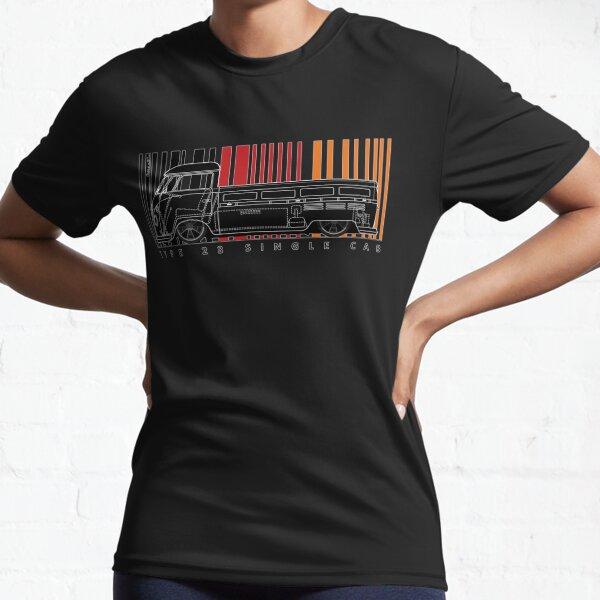 Aircooled single cab Active T-Shirt
