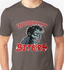 Woodbury Biters! Unisex T-Shirt