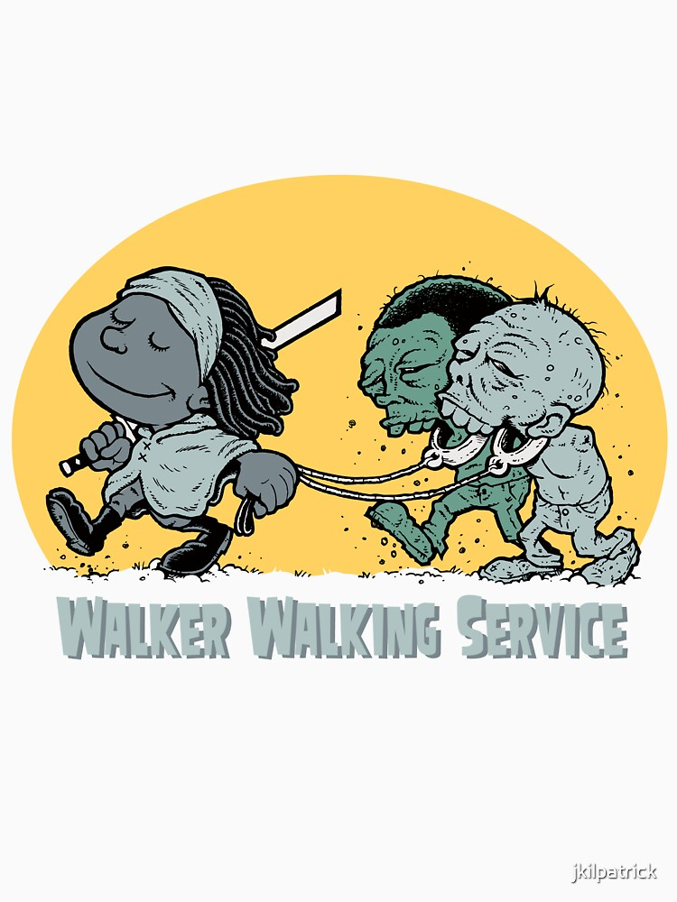 Walker Walking Service | Unisex T-Shirt