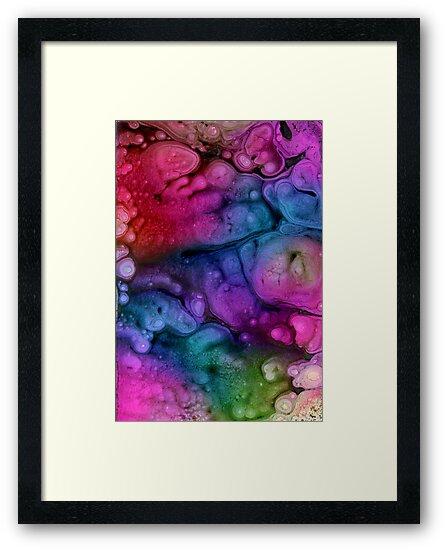 Rainbow factory by Wealie
