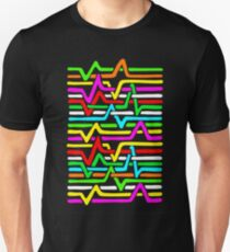Justice DANCE Wave shirt T-Shirt