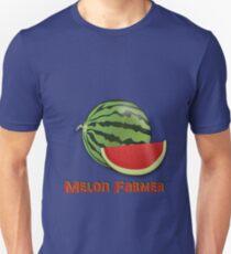 Melon Farmer Unisex T-Shirt