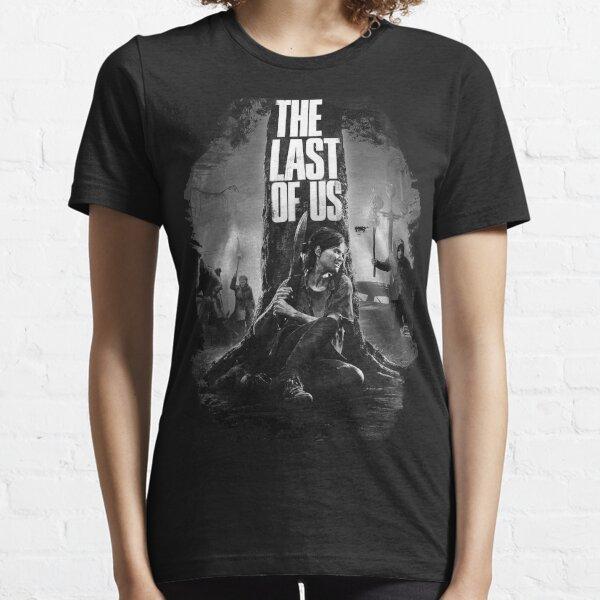 The Last Of Us Ellie Essential T-Shirt