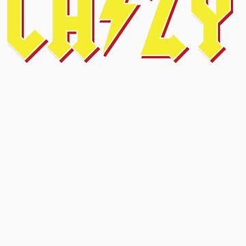 LAZY by mediocritees