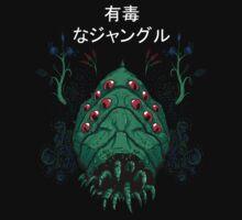 Toxic Jungle | Unisex T-Shirt