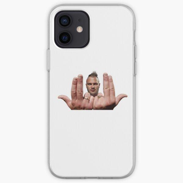JUL  Coque souple iPhone