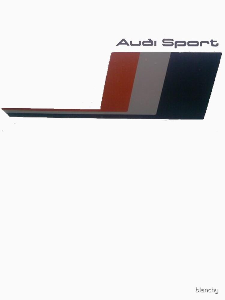 Audi sport | Unisex T-Shirt
