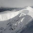 Chopok mountain, Slovakia by Algot Kristoffer Peterson