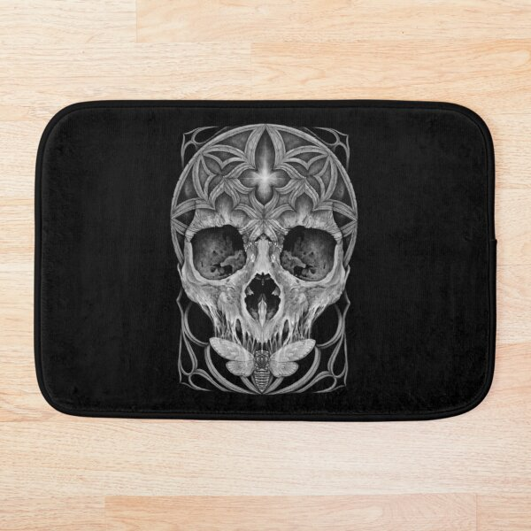 Ancient Ones Bath Mat