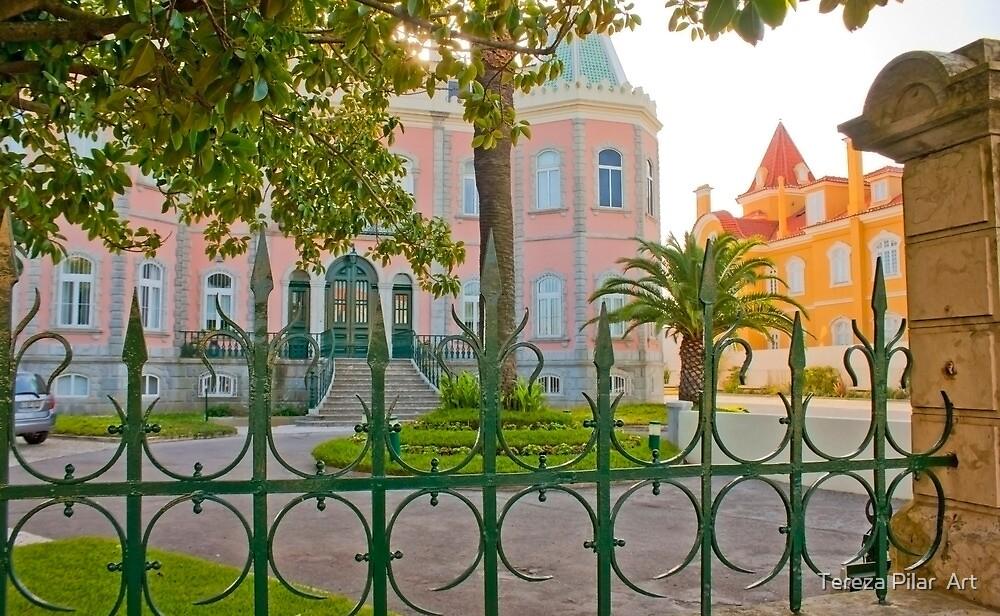 Estoril dreams by terezadelpilar ~ art & architecture