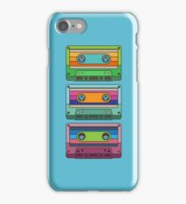 Three's a Crowd  iPhone Case/Skin