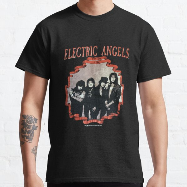 The Original Electric Angels Classic T-Shirt
