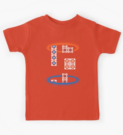 TESTRIS Kids Clothes