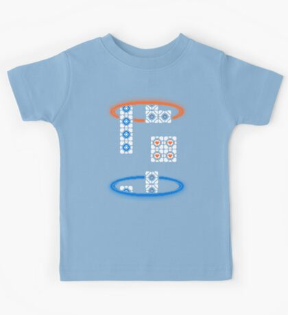 TESTRIS Kids Clothes