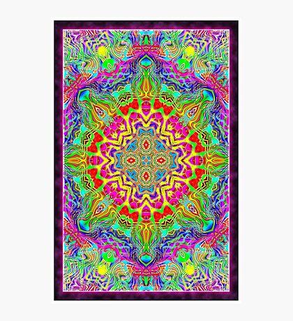 Octoplasm Photographic Print