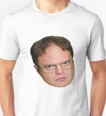 Dwight Shrute from The Office T-Shirt