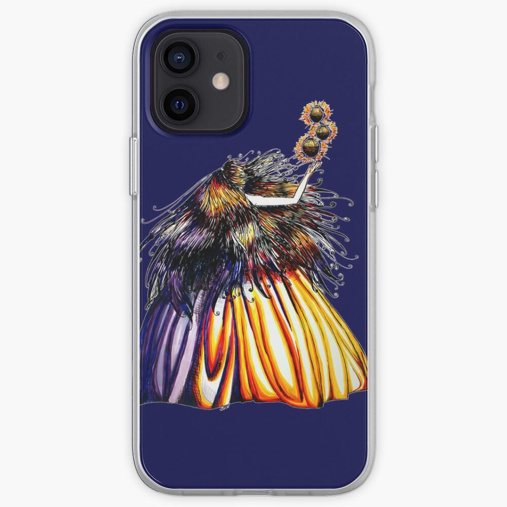Lantern Princess iPhone Case & Cover