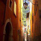 Alley Of Sunlight von WillBov