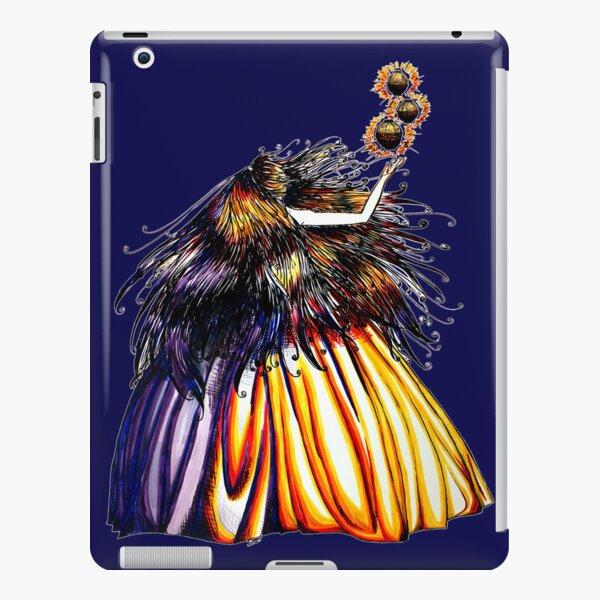 Lantern Princess iPad Snap Case