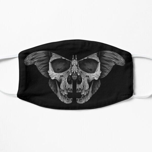 Chaos Moth Mask