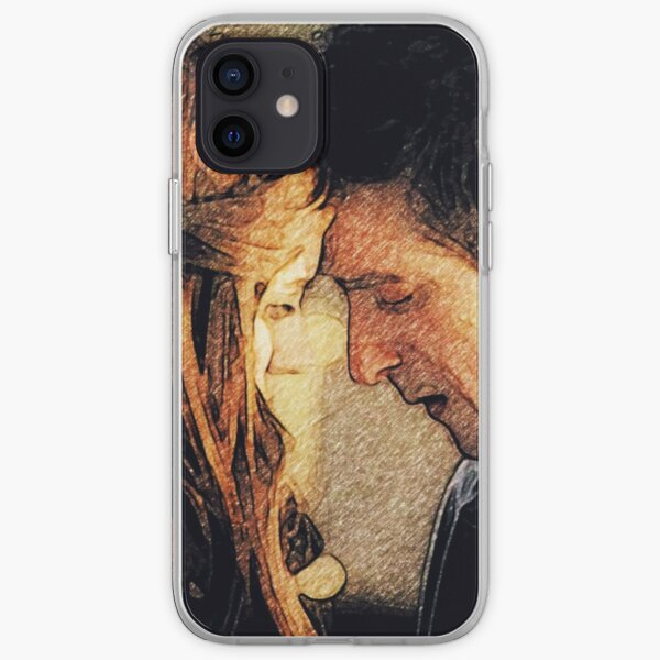 Glorious Ponds iPhone Soft Case