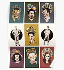 Saints of Greendale Poster