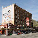 Hotel Nevada,Ely Nevada USA by Anthony & Nancy  Leake