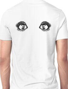 Eyes Tee Unisex T-Shirt