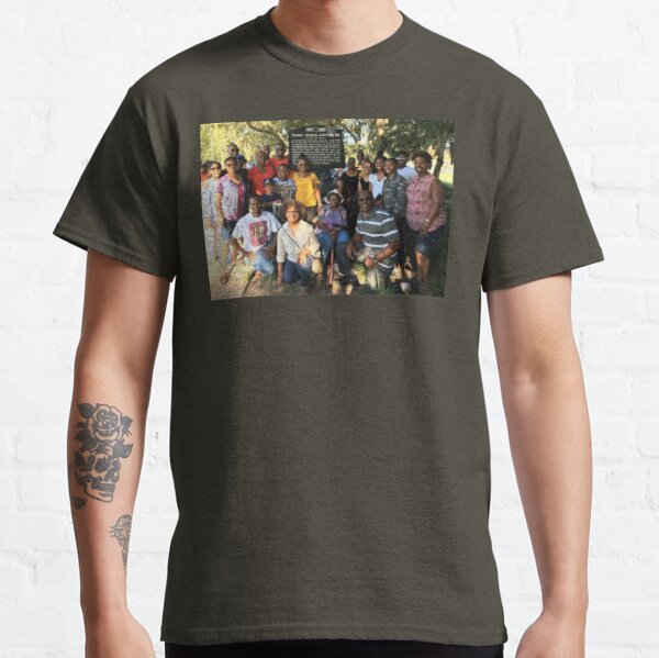 "Harry ""Big Newt"" Boston Day Classic T-Shirt"