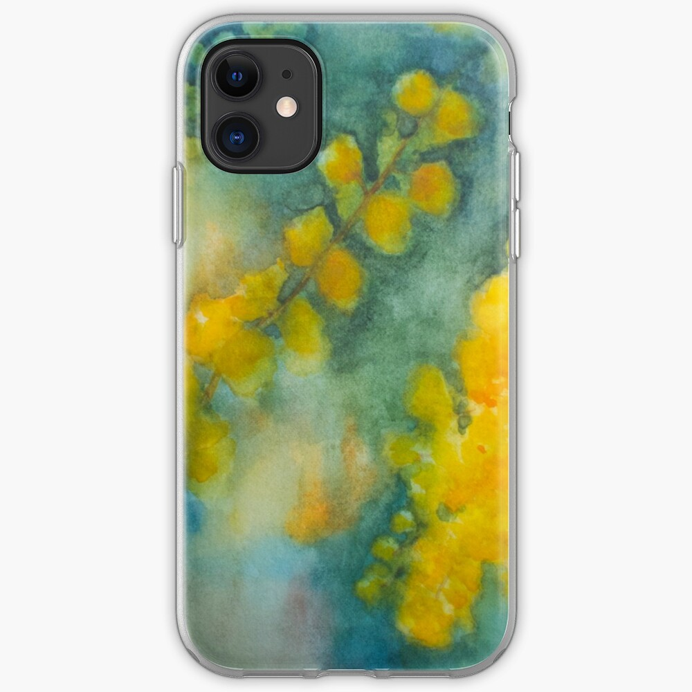 Acacia iPhone Case & Cover