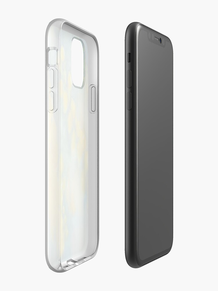 Alternate view of Acacia iPhone Case & Cover