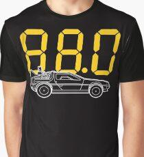 DeLorean Graphic T-Shirt