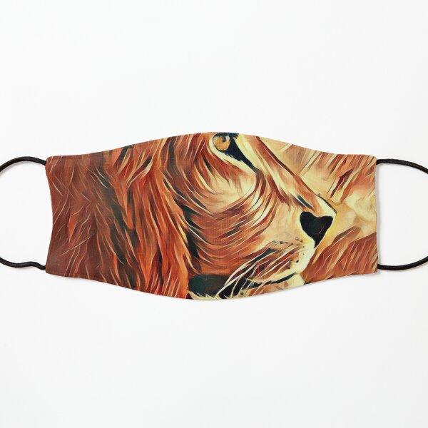 Lion King of Beasts Kids Mask
