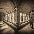 Exploring Cloisters (ED) by Ray Warren