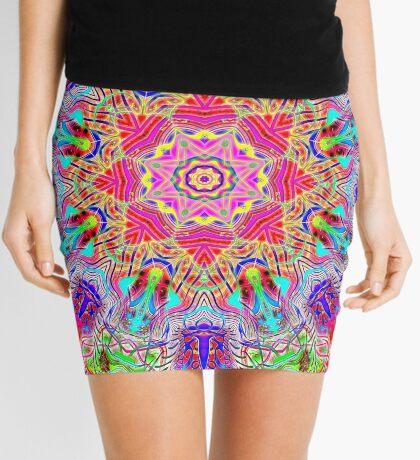Okt Mini Skirt