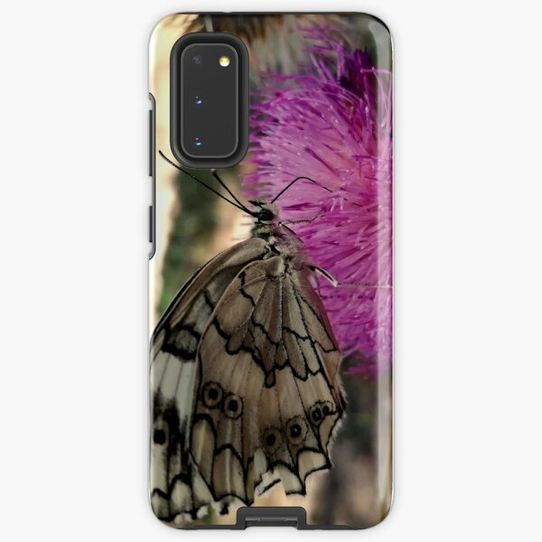 The Butterfly Samsung Galaxy Tough Case