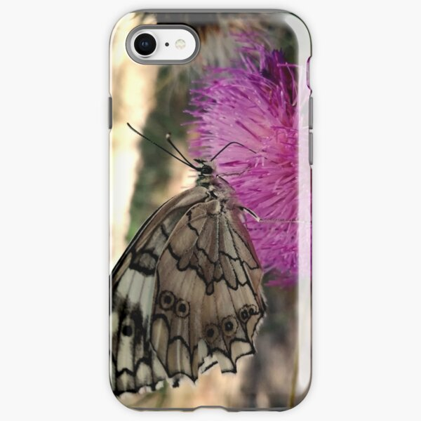 The Butterfly iPhone Tough Case