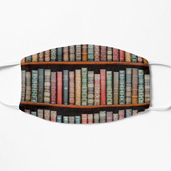 Die Bibliothek Maske