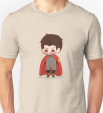 Knight!Merlin Unisex T-Shirt